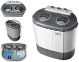 Camry CR8052 - Wasmachine met centrifuge_
