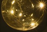 Feestverlichting 10 LED-lampen - met timer - op batterij_