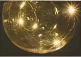 Feestverlichting 20 LED-lampen - met timer - op batterij_