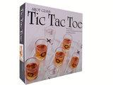 Drinkspel Tic Tac Toe_
