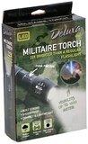 Militaire LED zaklamp met zoomfunktie_