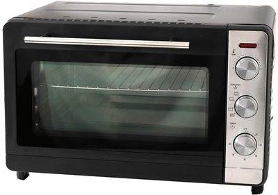 Mini-oven 28 liter met boven- en onderwarmte -1500 W