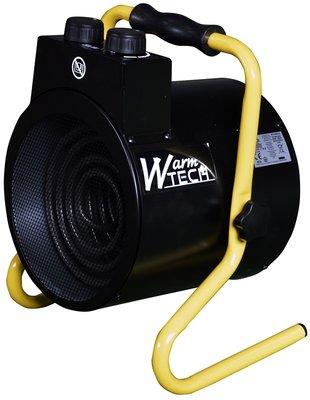 Werkplaatskachel met thermostaat - 2 standen - 3000W