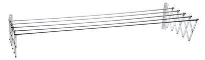 Protenrop Uittrekbaar droogrek (140x70cm)