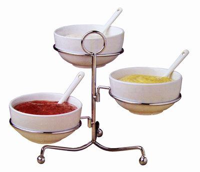 Cuisine Serveerset (7 delig)