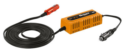 Defort  DBC-12 Acculader (12V.)