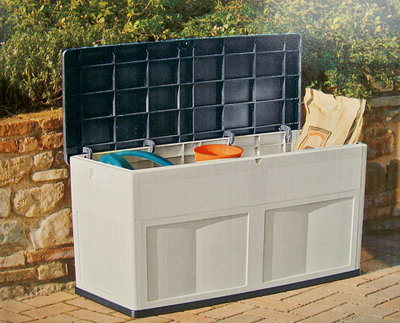 Toomax opbergbox 320 Liter