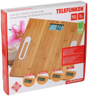 Telefunken  Controleweegschaal max 150kg
