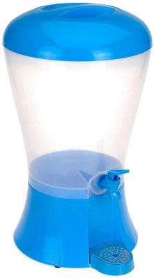 Drank dispenser blauw 10 Liter