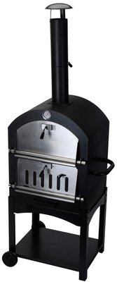 Vaggan Pizza barbecue oven