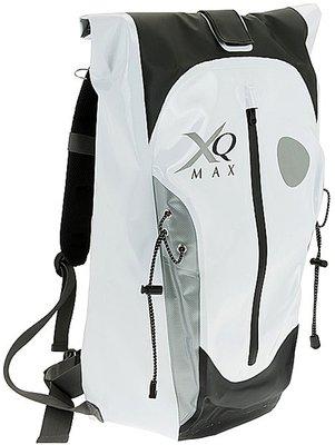 XQ MAX Waterdichte rugzak 25 liter wit