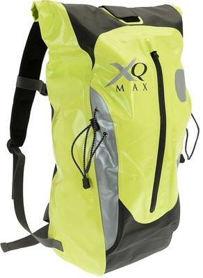 XQ MAX Waterdichte rugzak 25 liter geel