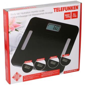 Telefunken  Controleweegschaal max 180kg