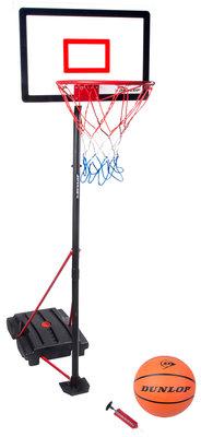 Dunlop Basketbalset (3 delig)