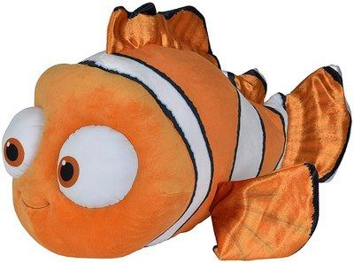 Finding Dory pluche knuffel 50cm oranje