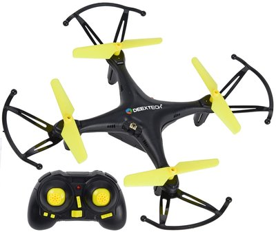 Quadcopter Stunt drone