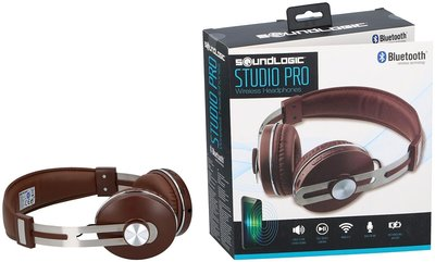 Koptelefoon Studio Pro draadloos