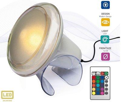 RGB Sfeerlicht met afstandsbediening