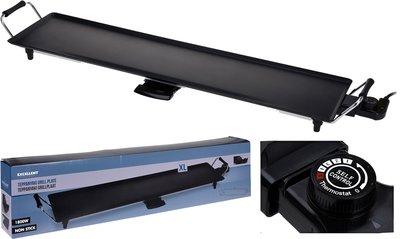 Teppan Yaki bakplaat XL - 87cm