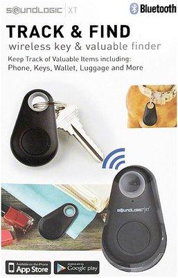 Track & Find sleutelvinder