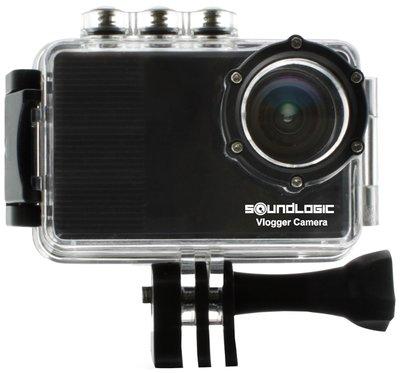 Vlogger Camera