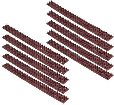 Anti-klim strips - vogelpinnen - 10 strips
