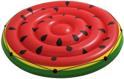 Bestway Luchtbed Watermeloen - 188cm