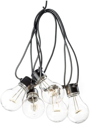 LED Tuinverlichting helder - 80 LED's