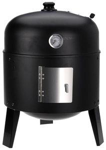 BBQ  Barbecue Smoker  (41x55)